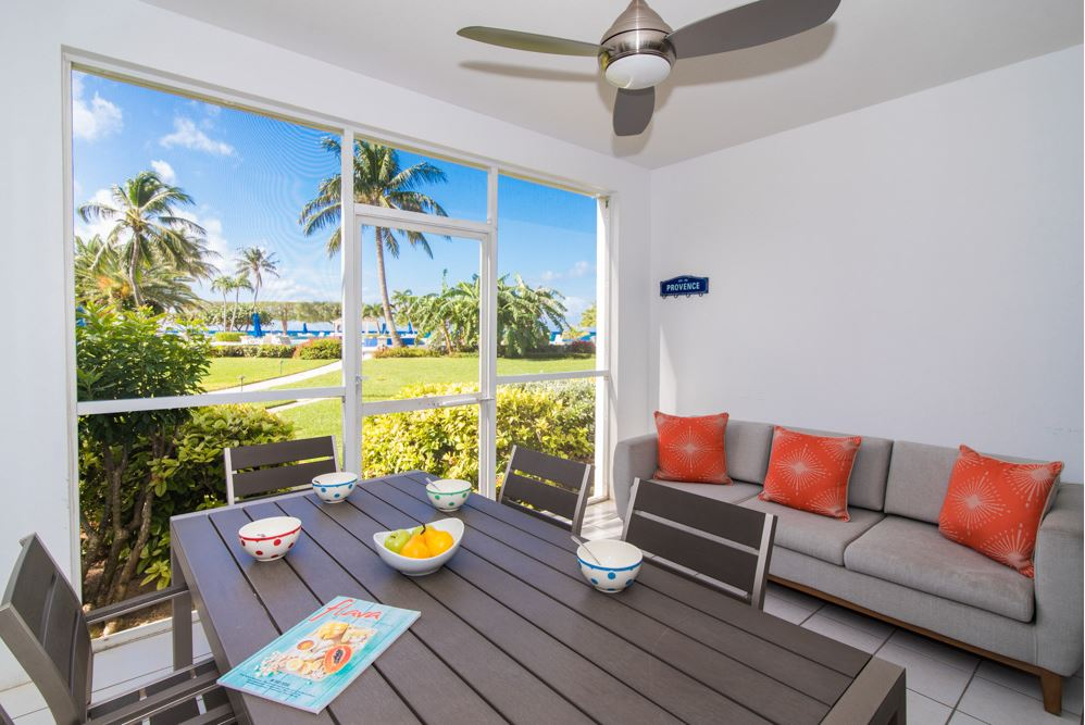 Condo for rent in Grandview Cayman Islands