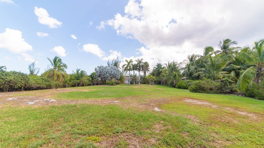 Land Parcel on Will T Road, Lower Valley Grand Cayman