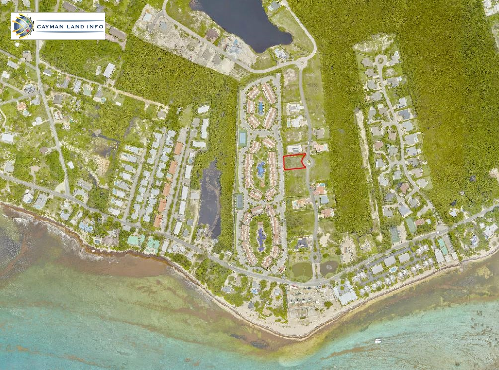 LAND FOR SALE GRAND CAYMAN