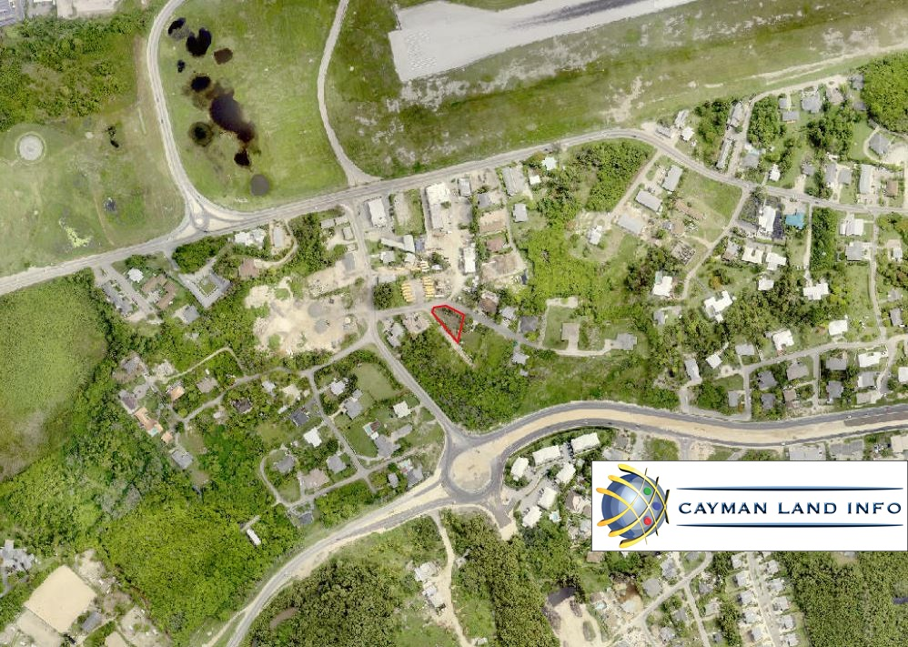 Land For Sale, George Town, Cayman Islands