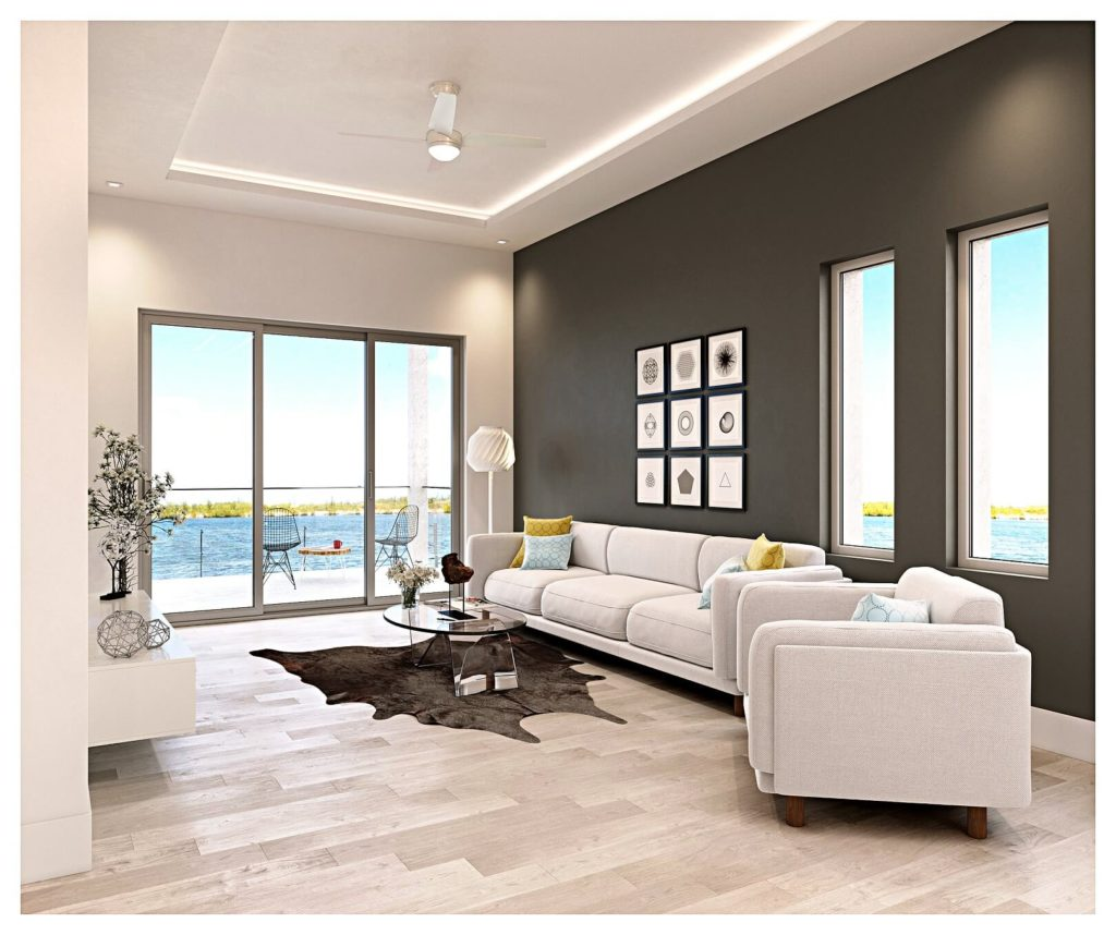 5 Paraiso Residences Grand Cayman
